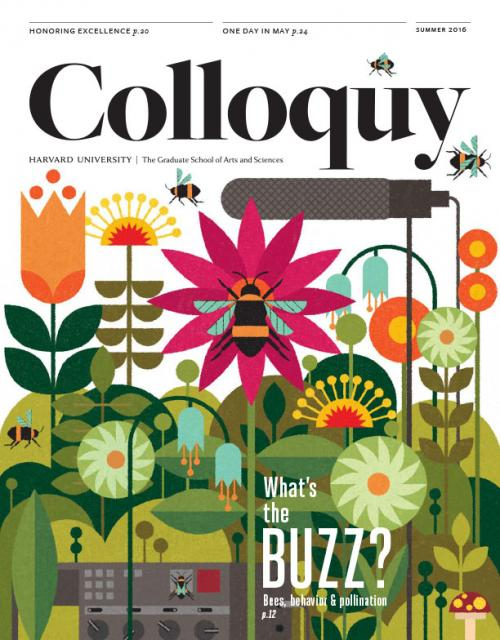 Colloquy Summer 2016 cover